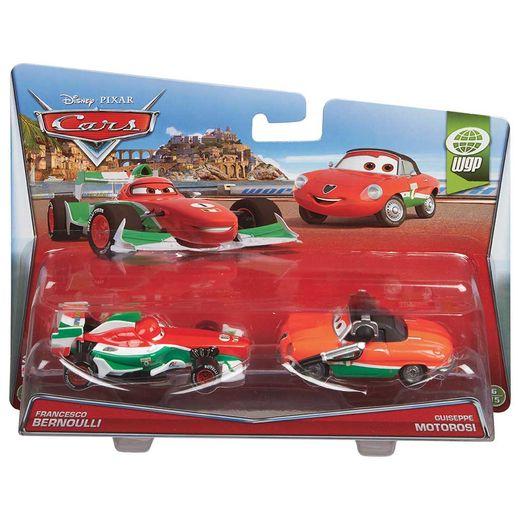 Carros-2-Pack-com-2-Veiculos-Motorosi-e-Francesco---Mattel