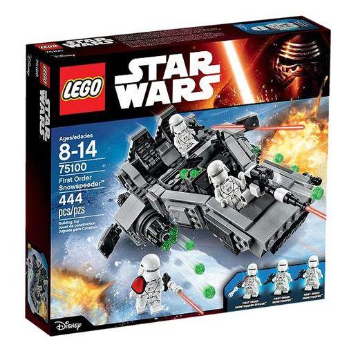 Lego-Star-Wars-Primeira-Ordem-Snowspeeder---LEGO