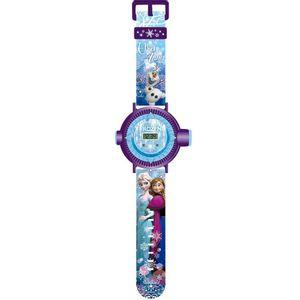 Frozen-Relogio-Digital-Projetor---Intek