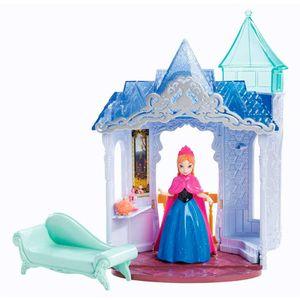 Disney-Mini-Castelinho-Anna---Mattel