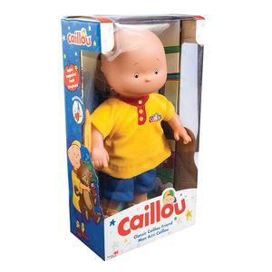 Boneco-Caillou-36cm---Intek