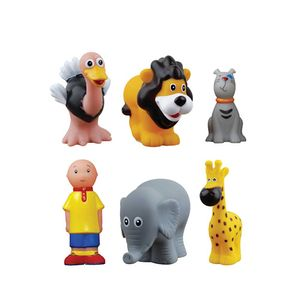 Boneco-Caillou-Safari-Adventure---Intek