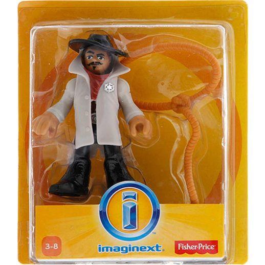 Imaginext-Cowboy-com-Acessorio---Mattel-