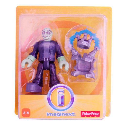 Imaginext-Frankstein-com-Acessorio---Mattel-