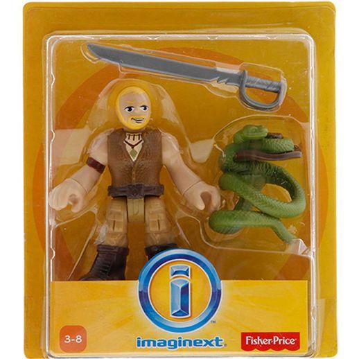 Imaginext-Dun-Dee-com-Acessorio---Mattel-