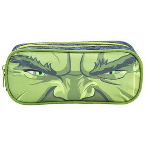 Estojo-Avangers-Hulk---Xeryus