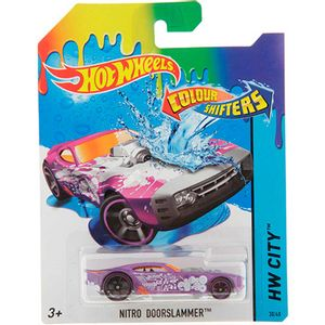 Hot-Wheels-Color-Change-Carros-Nitro---Mattel-