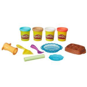 Play-Doh-Conjunto-Tortas-Divertidas---Hasbro