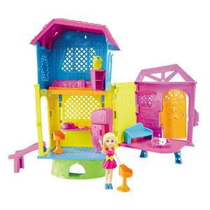 Polly-Pocket-Super-Clubhouse---Mattel