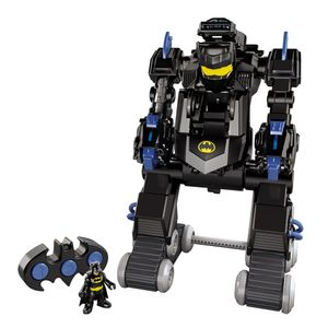 Imaginext-Batman-Batbot---Mattel