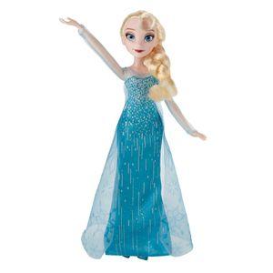 Disney-Boneca-Frozen-Classica-Elsa---Hasbro