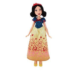 Disney-Boneca-Classica-Princesa-Branca-de-Neve---Hasbro