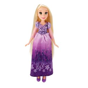 Disney-Boneca-Classica-Princesa-Rapunzel---Hasbro