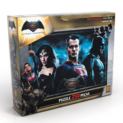 Batman-Vs-Superman-Quebra-Cabeca-250-Pecas---Grow