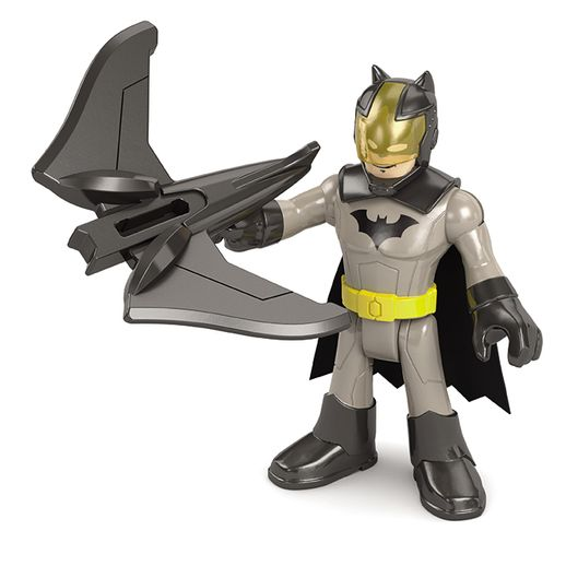 Imaginext-DC-Batalha-Batman---Mattel