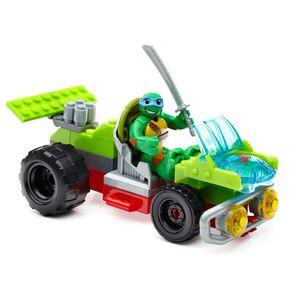Mega-Bloks-Tartarugas-Ninja-Veiculo-Leo---Mattel