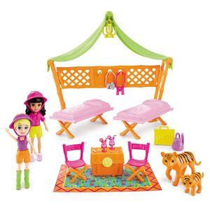 Polly-Pocket-Conjunto-Aventura-na-Selva---Mattel-