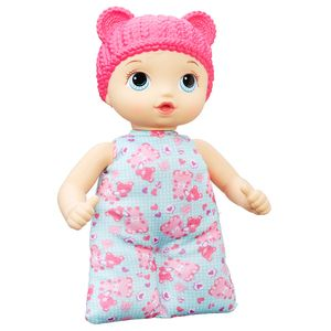 Baby-Alive-Naninha-Loira---Hasbro