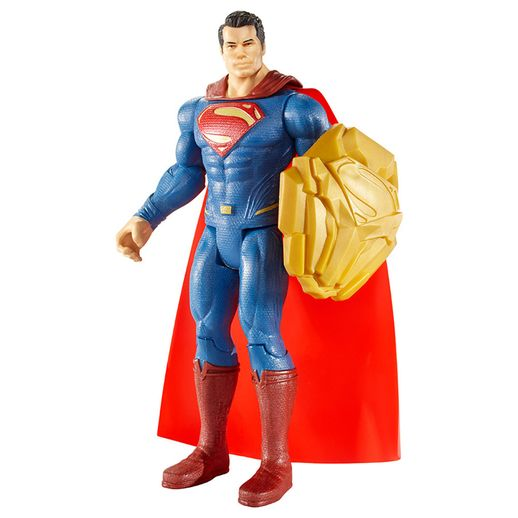 Batman-Vs-Superman-Boneco-Superman-com-escudo