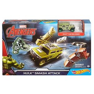 Hot-Wheels-Pista-Marvel-Hulk-