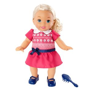 1d6badcd49 Little-Mommy-Doce-Bebe-Vestido-Passeio---Mattel