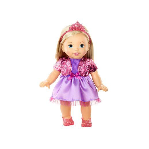 Little-Mommy-Doce-Bebe-vestido-de-princesa---Mattel-