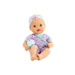 Little-Mommy-Recem-Nascido-Macacao-Verde---Mattel-