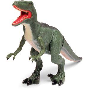 Megassauro-Velociraptor---DTC