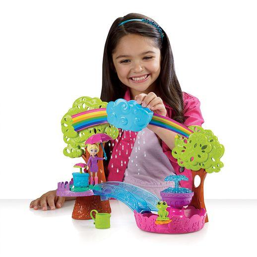 Polly-Pocket-Diversao-na-Chuva---Mattel