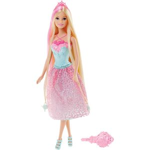 barbie-loira