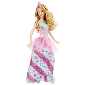 barbie-princesa