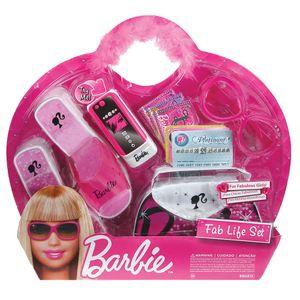 Barbie-Conjunto-de-Acessorios-Bolsa-e-Tamanco---Intek
