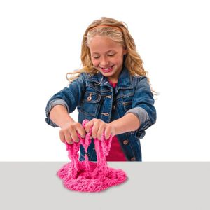 Massa-Areia-Kinetic-Sand-Colorida-Rosa---Sunny-