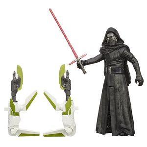 Star-Wars-Figura-Kylo-Ren---Hasbro