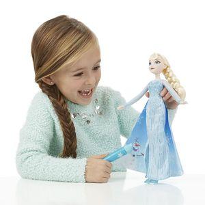 Boneca-Elsa-Vestido-Magico---Hasbro