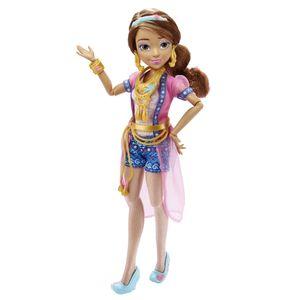 Descendentes-Boneca-Genie-Chic-Audrey---Hasbro-
