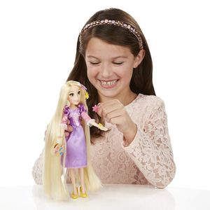 Disney-Boneca-Rapunzel-Lindos-Vestidos---Hasbro