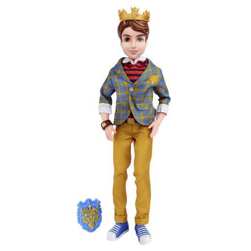 Descendentes-Boneco-Auradon-Ben---Hasbro-