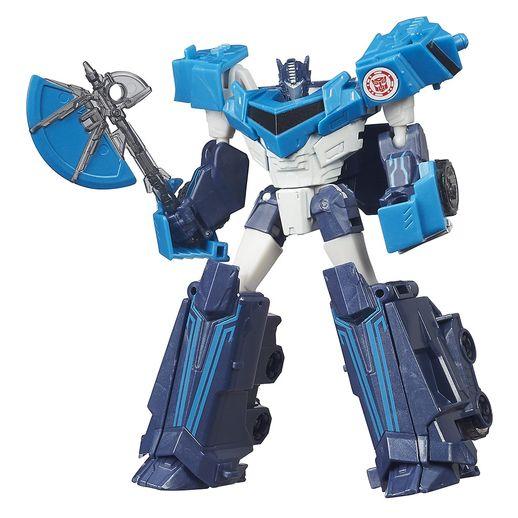 Transformers-Figura-Warriors-Optimus-Prime---Hasbro