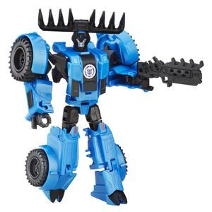 Transformers-Figura-Warriors-Thunderhoof---Hasbro-