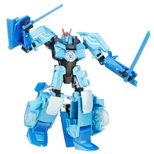 Transformers-Warriors-Autobot-Drift---Hasbro