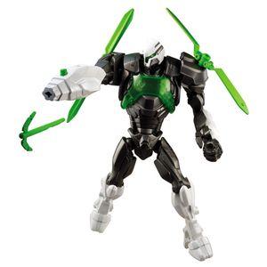 Boneco-Max-Steel---Figura-Especial-Citro-Coptero---Mattel