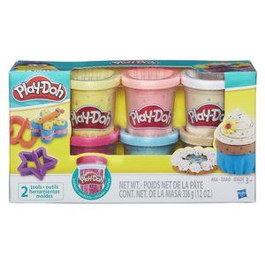 Play-Doh-Massa-de-Modelar-Confete---Hasbro