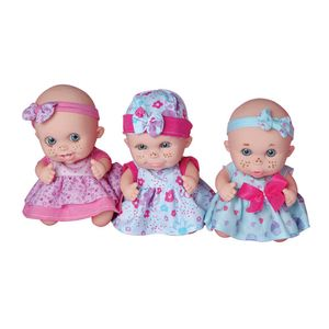 Babies-Expressoes-Trigemeas---Candide