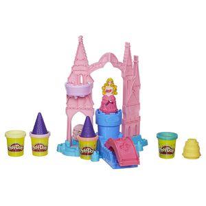Play-Doh-Castelo-Magico---Hasbro