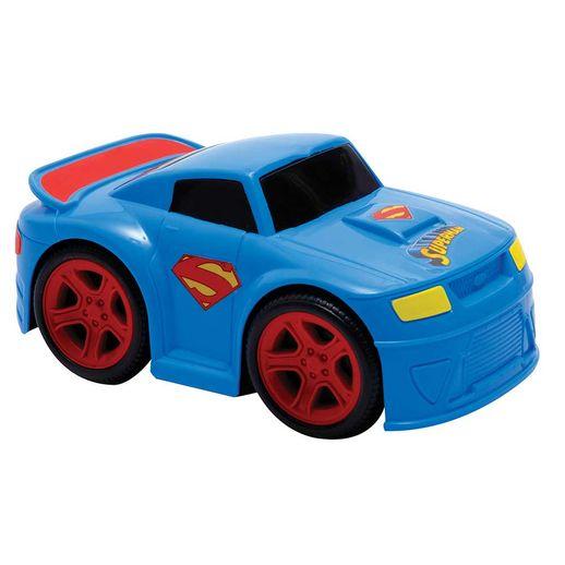 Carros-Smart-Vehicle-Superman---Candide