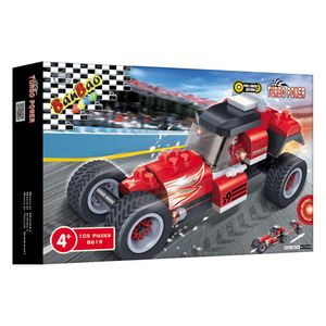 Corrida-Carro-Roadster-105-Pecas---Banbao