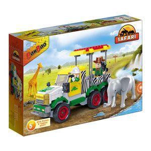 Safari-Carro-Tour-239-Pecas---Banbao