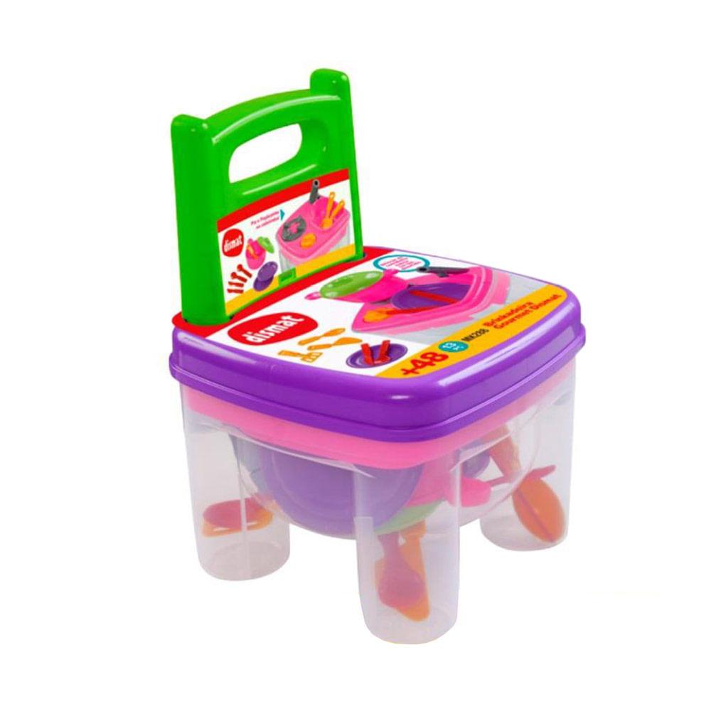Brink Brinquedos Brinquedos Meninas Toymania Mobile