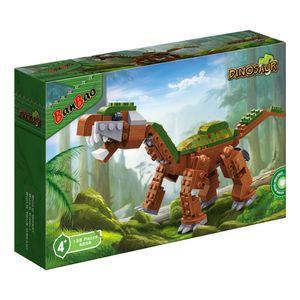 Dinossauro-Brontossauro-138-Pecas---Banbao
